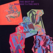 Booker T & The MG's - Booker-Loo