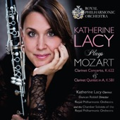 Clarinet Concerto in a Major, K. 622: Ii. Adagio artwork