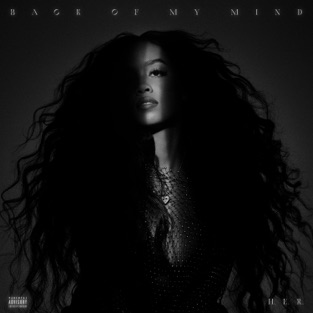 H.E.R. - Back of My Mind (Apple Music Edition)