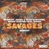 Savages (feat. Mayra) [Remixes]