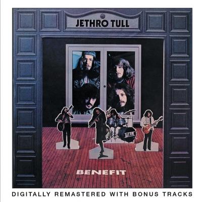Benefit (Bonus Track Version) - Jethro Tull