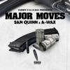 Icon Major Moves - Single