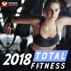 2018 Total Fitness (60 Min Non-Stop Mix for Fitness & Workout 130 BPM) ジャケット写真