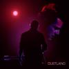 The Killers - Dustland (feat. Bruce Springsteen)  artwork