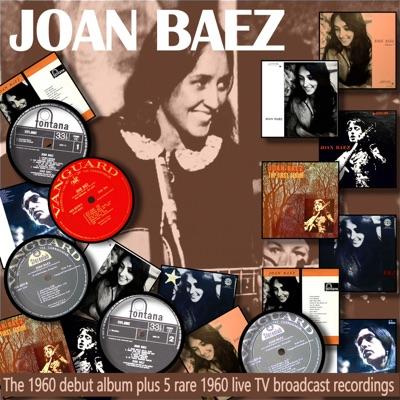 Debut Album plus - Joan Baez