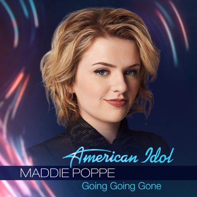 Going Going Gone - Maddie Poppe song