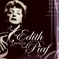 Edith Piaf - The Best of Édith Piaf