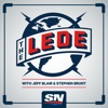 The Lede with Jeff Blair and Stephen Brunt