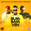 Bum Bam Ven (Remix) - Musicologo The Libro, Lapiz Conciente & Secreto El Famoso Biberon