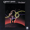 Quincy Jones - The Dude  artwork