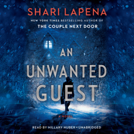 An Unwanted Guest (Unabridged) audiobook