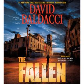 The Fallen (Unabridged) audiobook