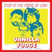Vanilla Fudge - Stop in the Name of Love