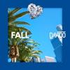 Davido - Fall artwork