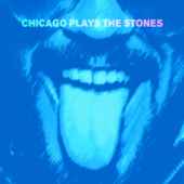 Chicago Plays The Stones-Various Artists