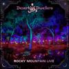 Desert Dwellers - Closed Eyes in a Dust Storm (Djuma Soundsystem Remix) [Mixed] portada