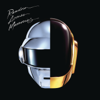 Daft Punk - Random Access Memories artwork