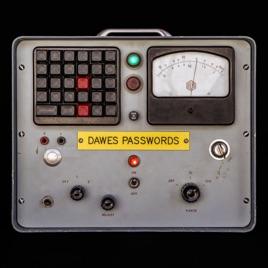 Dawes – Passwords [iTunes Plus M4A] | iplusall.4fullz.com