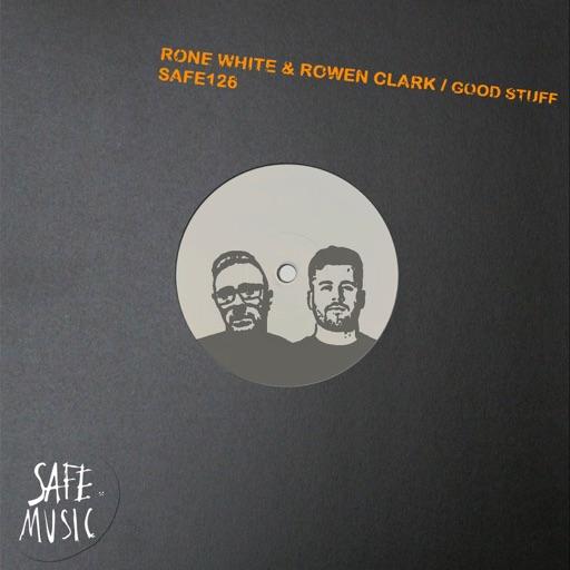 Good Stuff EP (Incl. The Deepshakerz, Dmitri Saidi and Cristhian Balcazar remixes) by Rone White & Rowen Clark
