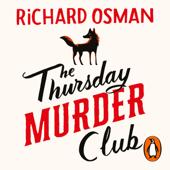 The Thursday Murder Club - Richard Osman Cover Art