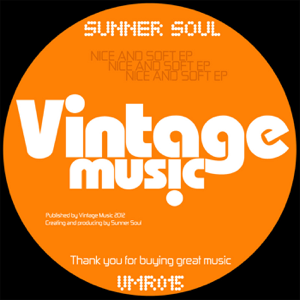 Sunner Soul - Only You