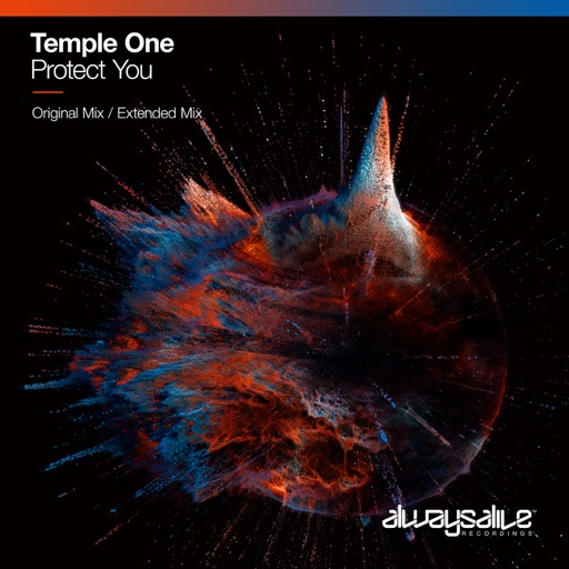 Protect You - Single by Temple One
