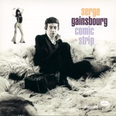 Serge Gainsbourg - Torrey Canyon