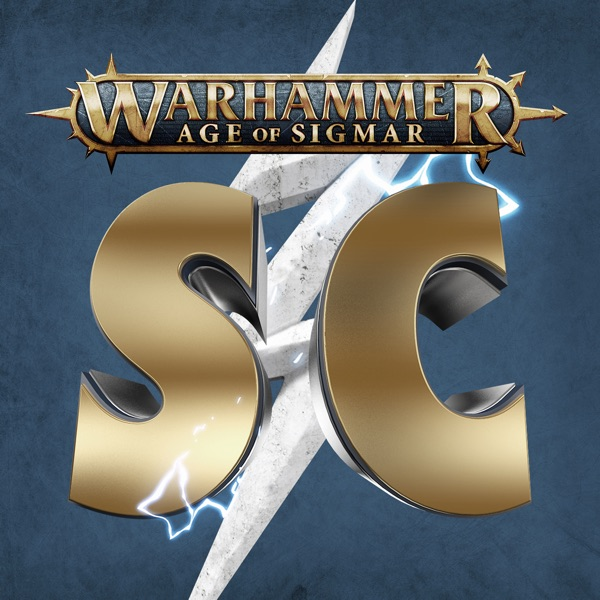 Stormcast: The Official Warhammer Age of Sigmar Podcast