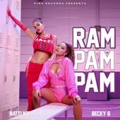 Ram Pam Pam artwork