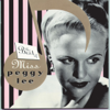 Peggy Lee - It's a Good Day artwork