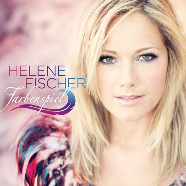 Helene Fischer mit Alice im Wunderland