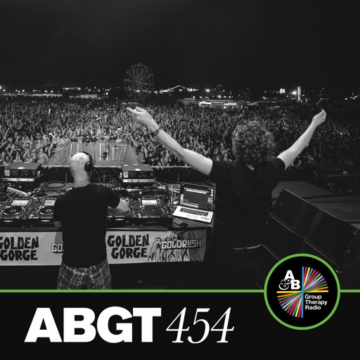 Group Therapy 454 by Above & Beyond
