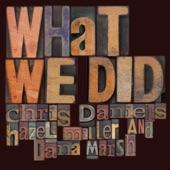 Chris Daniels, Hazel Miller - Down Home Blues (Live) [feat. Dana Marsh]