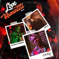 CKay - Love Nwantiti (ah ah ah) [feat. Joeboy & Kuami Eugene] [Remix] - Single