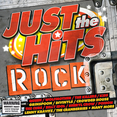 Just the Hits: Rock