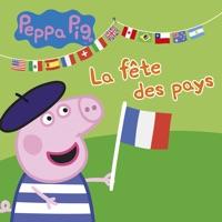 Télécharger Peppa Pig: La fête des pays Episode 3