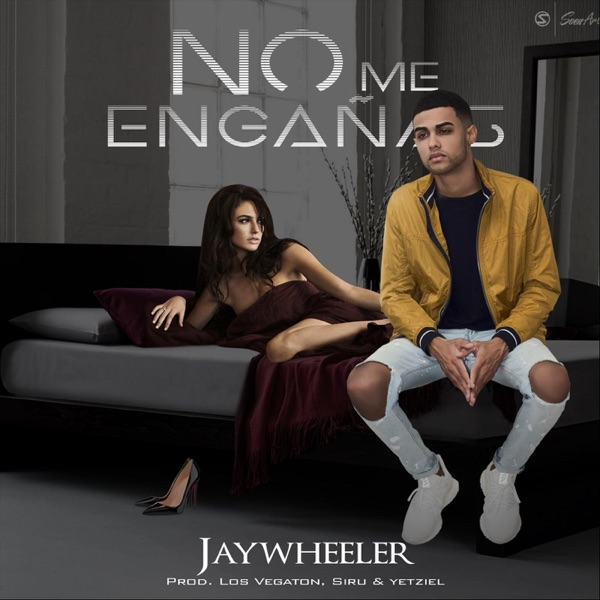 No Me Engañas - Single