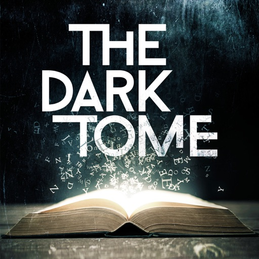 Cover image of Dark Tome