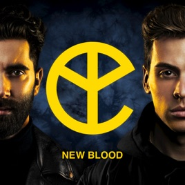Yellow Claw – New Blood [iTunes Plus M4A]