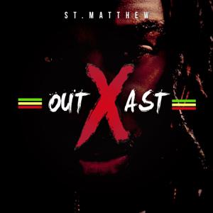 St. Matthew - Flesh & Blood feat. Bawn Agen
