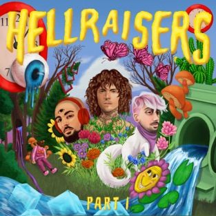 Cheat Codes – HELLRAISERS, Pt. 1 [iTunes Plus AAC M4A]