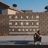 Calvin Harris - I Need Your Love (feat. Ellie Goulding) ilustración