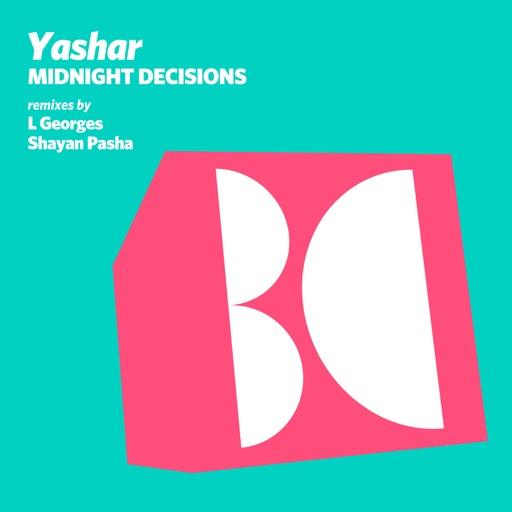 Back Into Consciousness by Yashar & Shayan Pasha