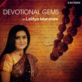 Devotional Gems By Lalitya Munshaw
