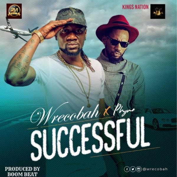 Mr Successful (feat. Phyno) - Single