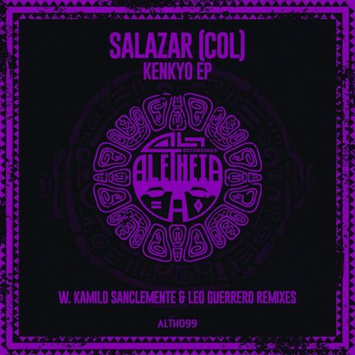 Kenkyo by Salazar