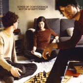 Cayman Islands - Kings of Convenience