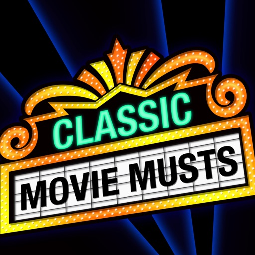 Cover image of Classic Movie Musts