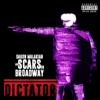 Daron Malakian and Scars On Broadway - Dictator  artwork