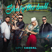 Shake the Bull - Gipsy Casual
